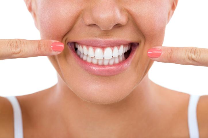 dent-blanc